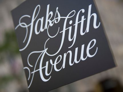 Saks Fifth Avenue – New York