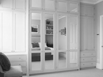 Bedroom Furniture Designs – London