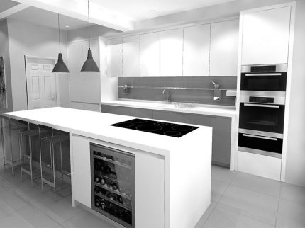 Kitchen Designs – London